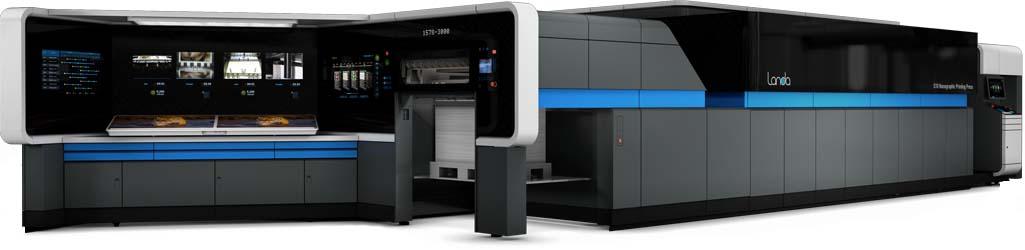 Word Studio - передовое печатное оборудование
